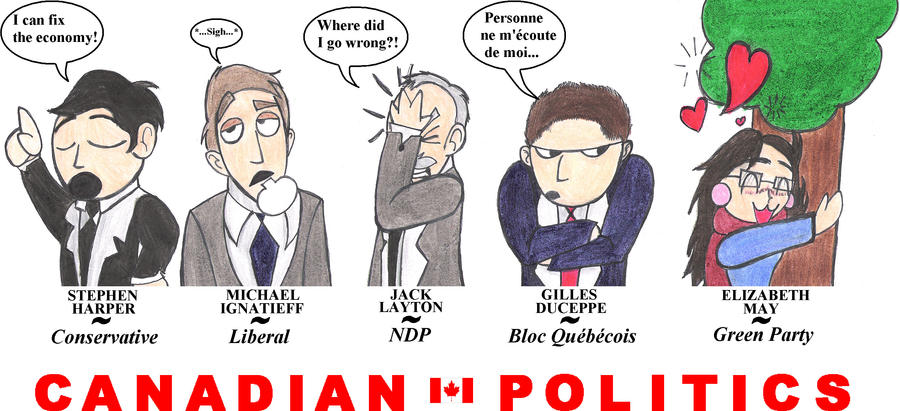 canadian politics The latest tweets from canadian politics (@canadianpoli) general talk about  canadian politics in order to promote discussion about #cdnpoli non-partisan.