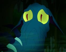 Sad Mr. Peppy Is Sad by MegBeth