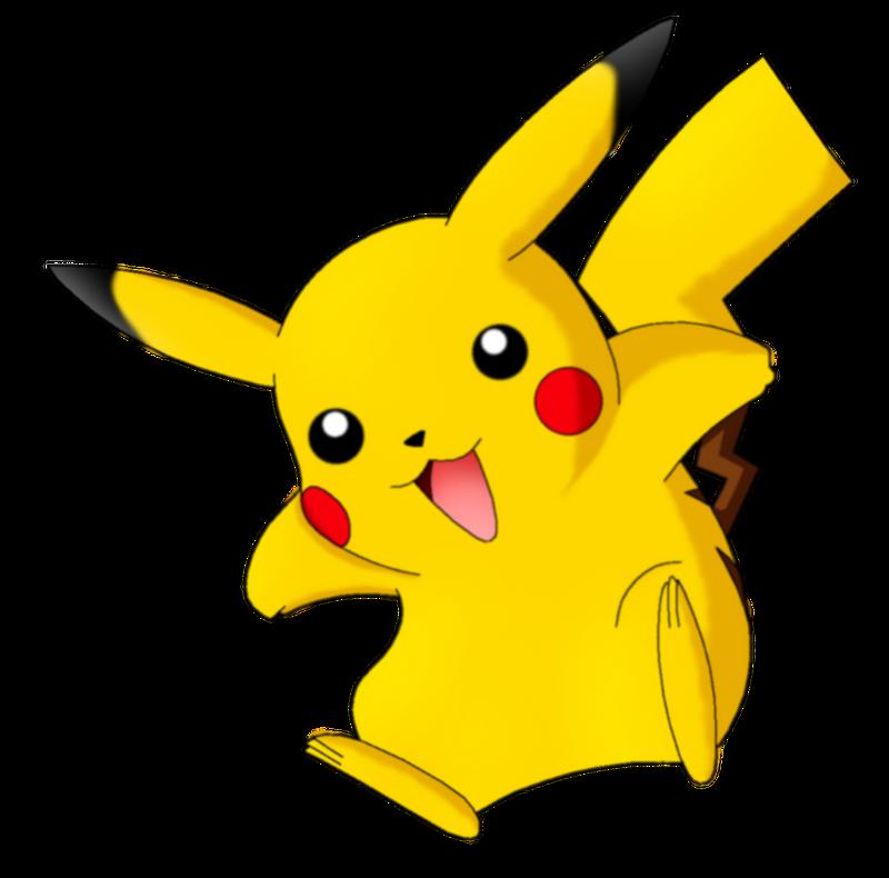 50 Pokemon 9 Pikachu 328284699