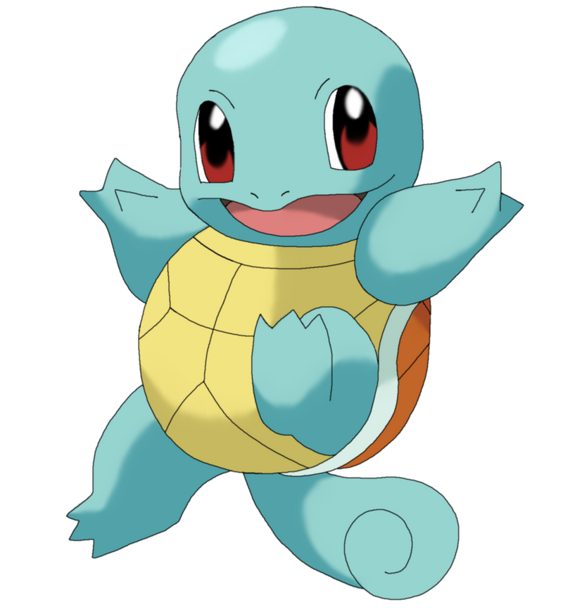 Squirtle Images