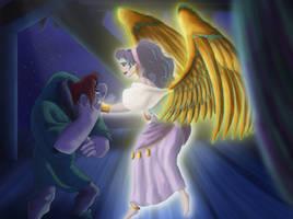 Quasimodo Heaven's Light REDO