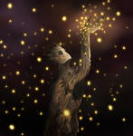 Light In The Dark by MegBeth