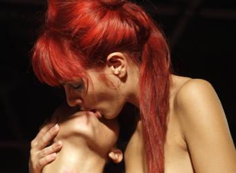 kiss 05 by miguelnovo