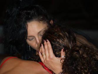 Kiss 08 by miguelnovo