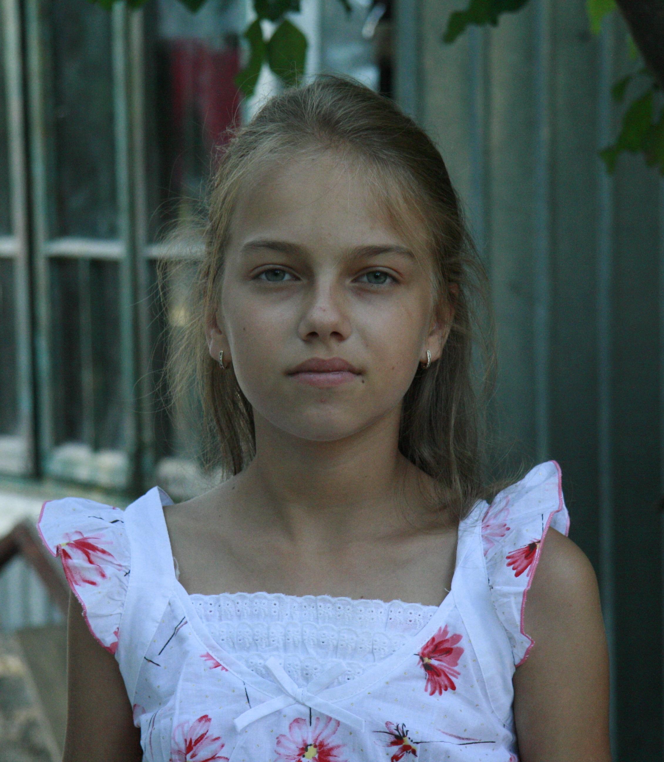 pedo little girls Girl Portait2 by little-girl-stock