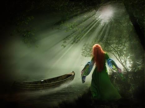 River_magic escape