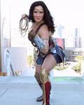 Victoria Vasquez Ikerd-Schreiter Wonder Woman (2)