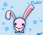 Zodiac- Rabbit