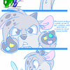Old Neopets Comic - FLOSS by Kuitsuku