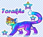 Torakhe
