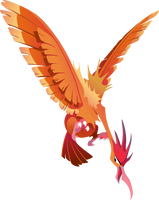 Fearow #022 by Kuitsuku