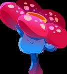 #045 Vileplume