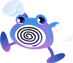 #061 Poliwhirl