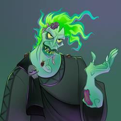 Zombie Hades