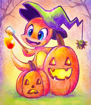 Is it spooky season yet