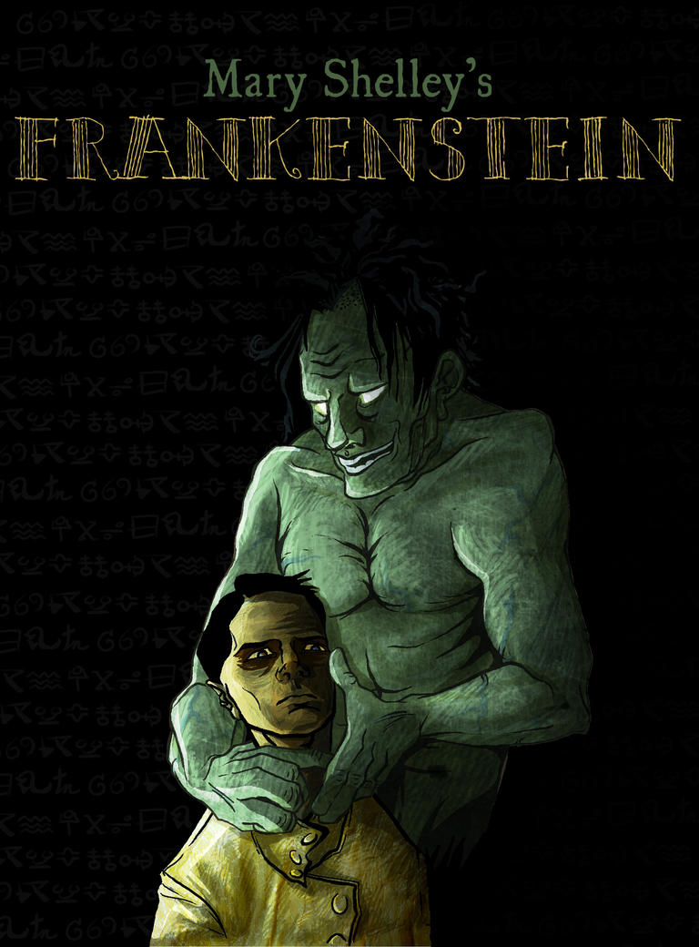 an analysis of the character victor in the novel frankenstein by mary shelly Start studying frankenstein - mary shelley learn picks the bedraggled victor frankenstein up off the in the 1818 edition of the novel, is victor's.