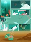 5th Die Comic by GeniusBee