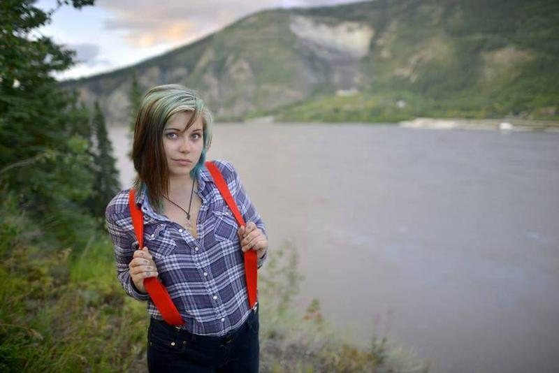 Dawson City by Felynx-x