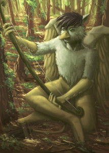 DaigarusTheGryphon's Profile Picture