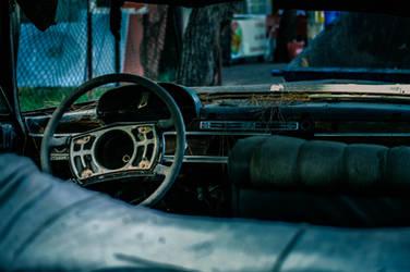 Old by xhoOp