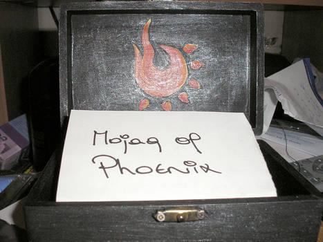 Phoenix box