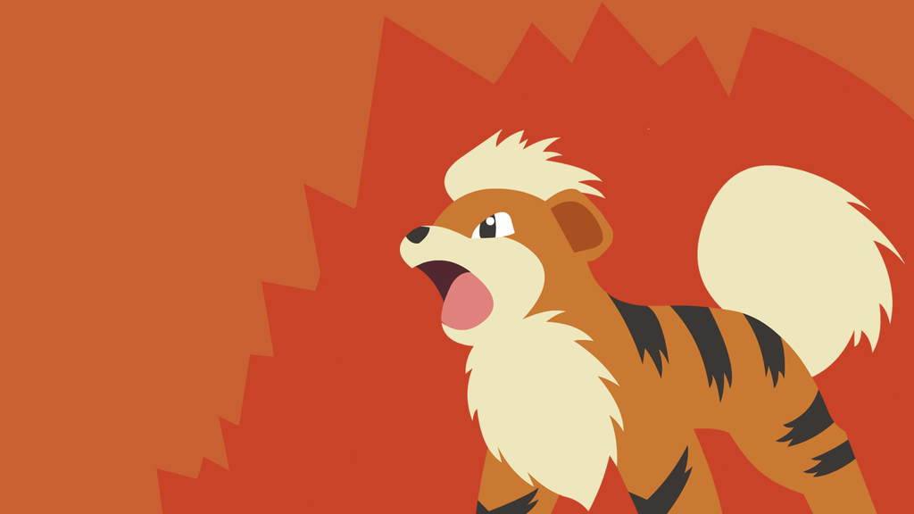 growlithe wallpaper - photo #5