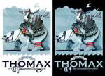 PosterVine Thomax Poster