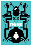 PosterVine The Thing Movie Poster