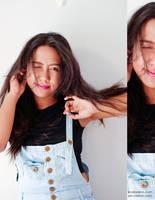 Simple Portrait 21| Ena Beleno | Vain Photoshoot by enabeleno