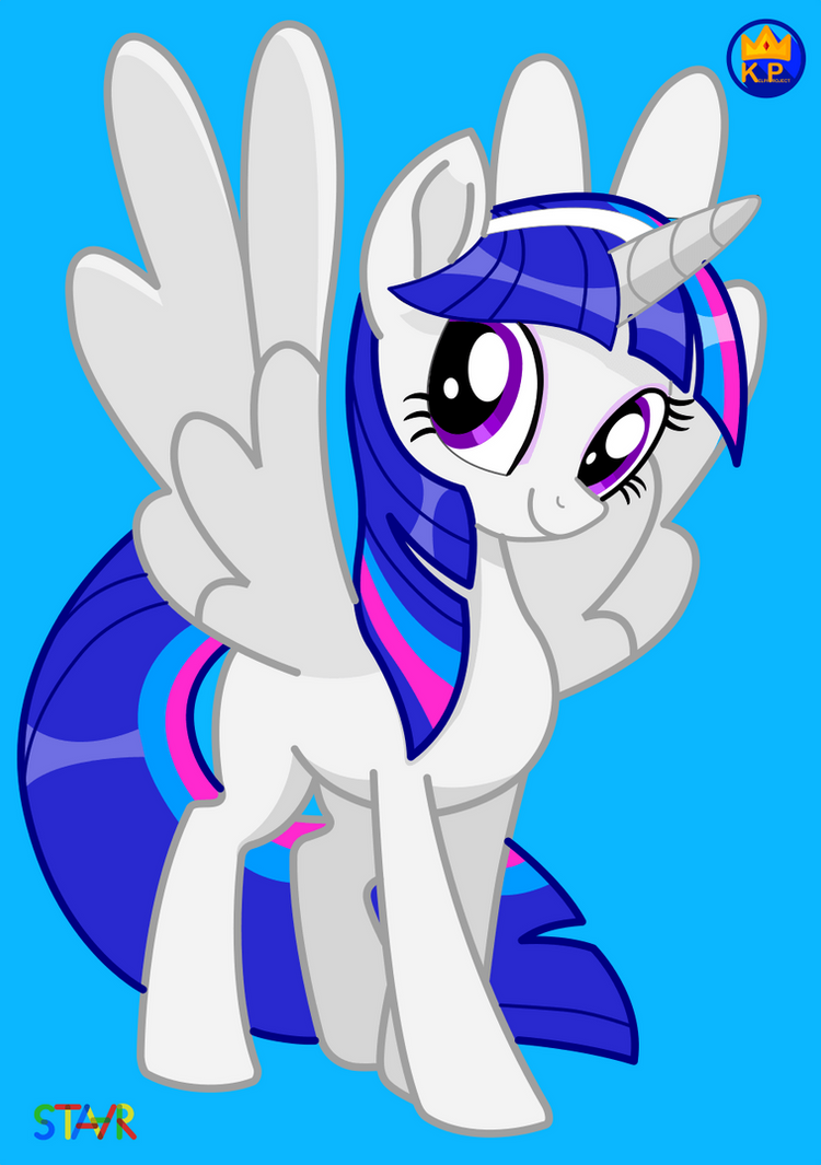Kelpi Pony by acestaar01