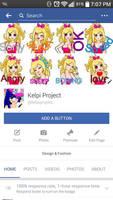 Kelpi fb page by acestaar01