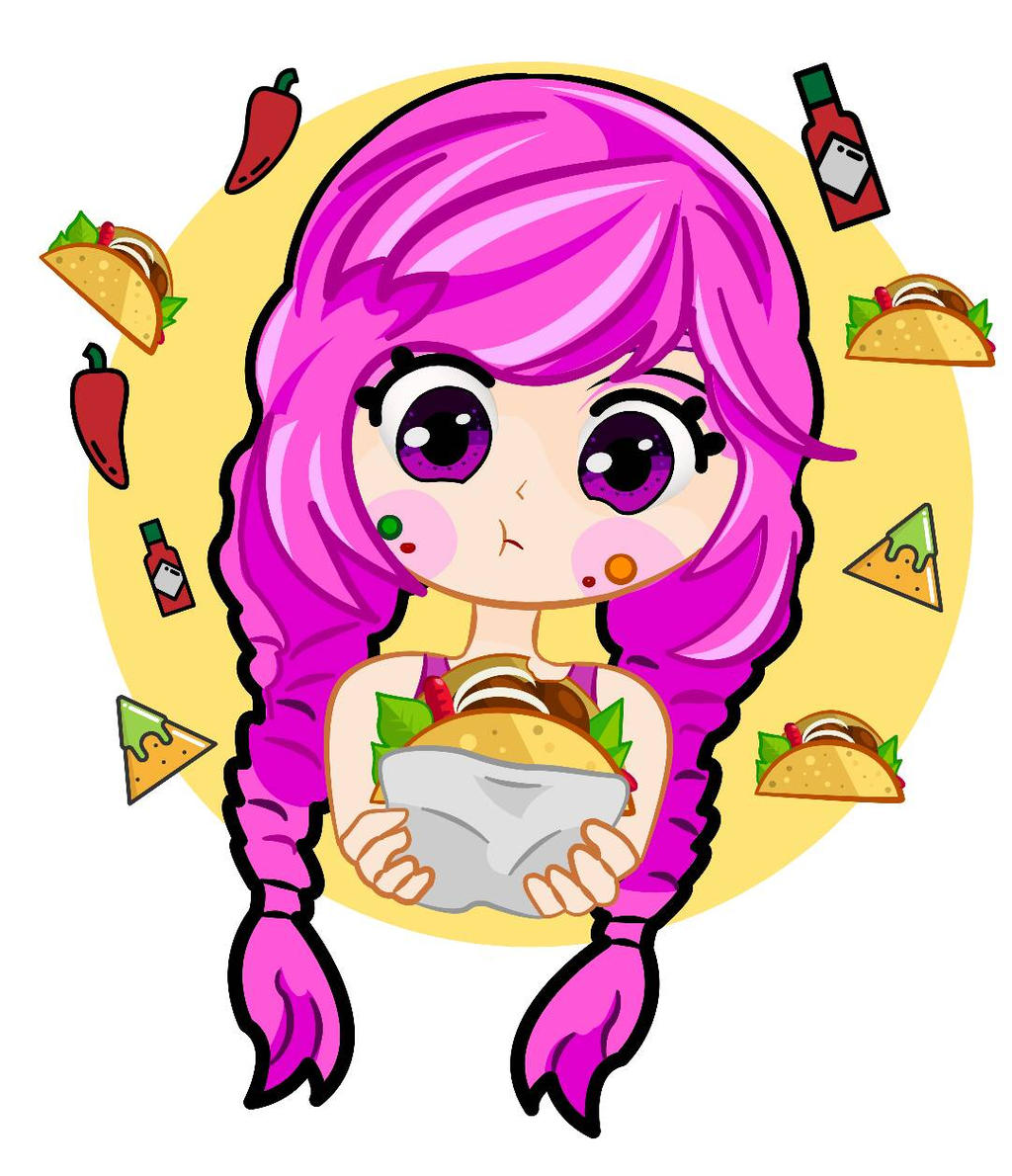 Taco time by acestaar01