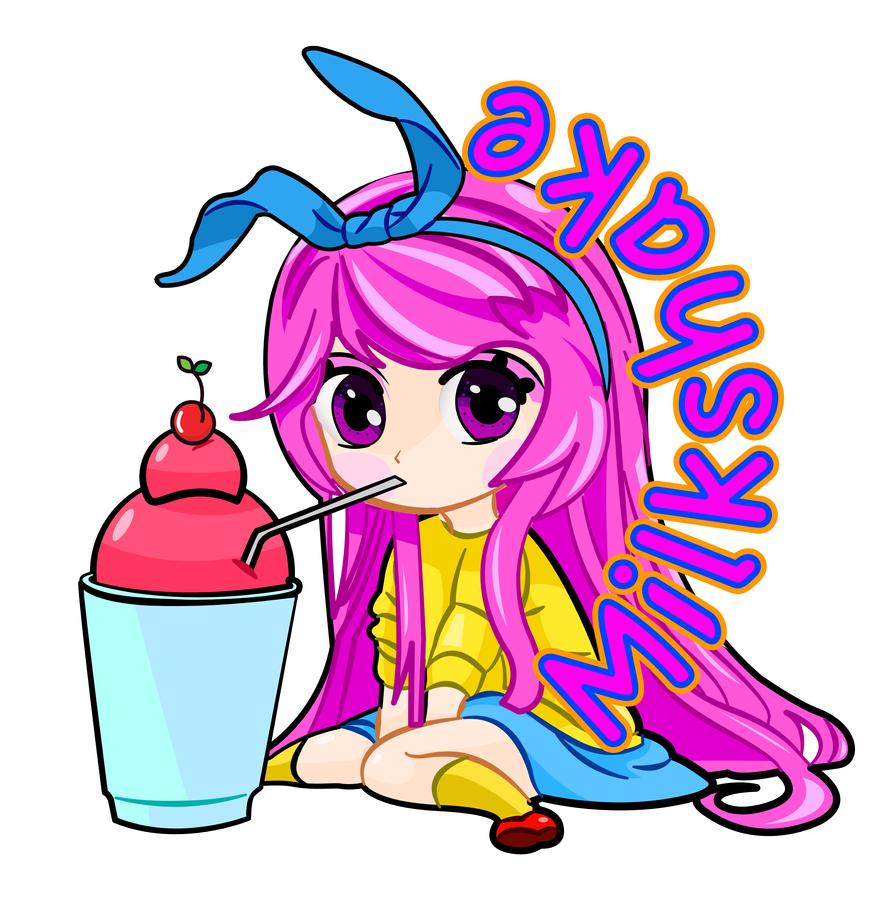 Milkshake by acestaar01