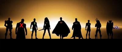 Justice League Wallpaper By Ggreuz