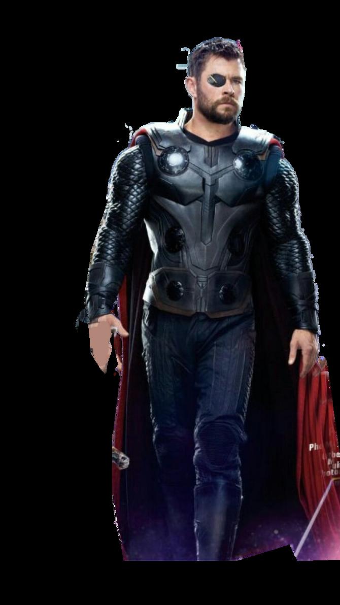 Tour Thor