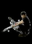 Alec - Shadowhunters PNG