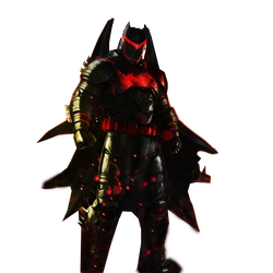 Batman HELLBAT PNG