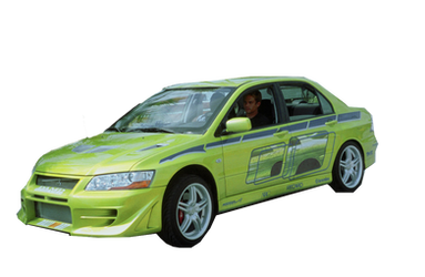 Brian O'Conner Skyline PNG