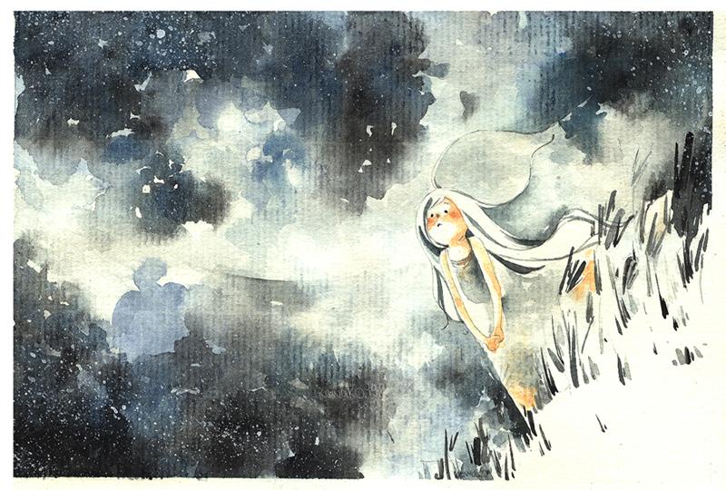 no sound but the wind by kawako198