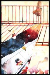 shadow of the day by kawako198