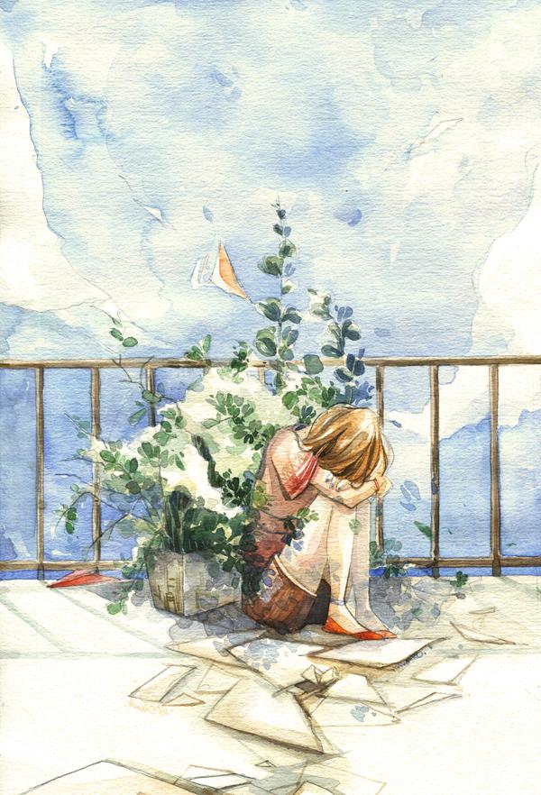book cover 1 by kawako198
