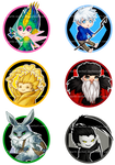 ROTG Buttons