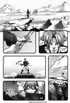 Guest Comic - Delve pg 1 by cqb