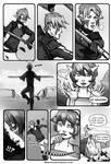 Guest Comic - Delve pg 2 by cqb