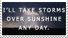 Storm Stamp by soulshelter