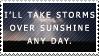 Storm Stamp