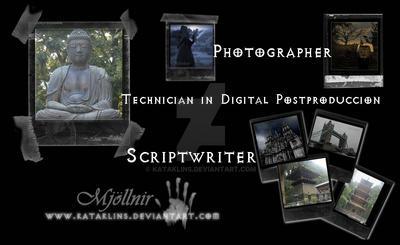 kataklins's Profile Picture