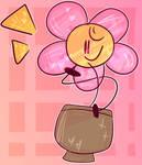 hehehehehhehehehe flower
