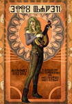 Essi Daven poster by aschmit