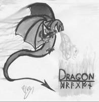 dragon: 4 of 5